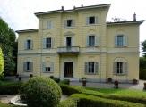 Herrschaftliche Villa Bj. 1885  Bild 1