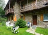 Natursteinhaus am Ortasee  Bild 1