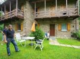 Natursteinhaus am Ortasee  Bild 13