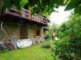 Natursteinhaus am Ortasee  Bild 2