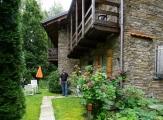 Natursteinhaus am Ortasee  Bild 3