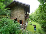 Natursteinhaus am Ortasee  Bild 14