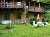 Natursteinhaus am Ortasee  Bild 15