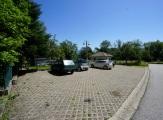 Rustico bei Arola Parkplatz  Bild 29