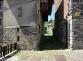 Rustico bei Arola Zufahrt zum Haus  Bild 10