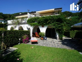 Doppelhaus in Pratolungo  Voransicht