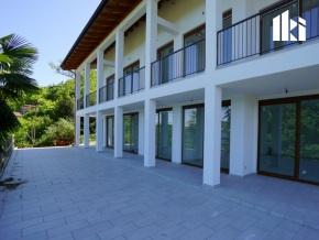 Haus am Ortasee an bester Lage Voransicht