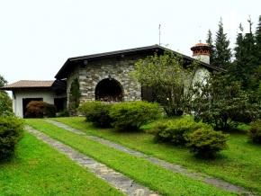 Landhaus am Ortasee Voransicht