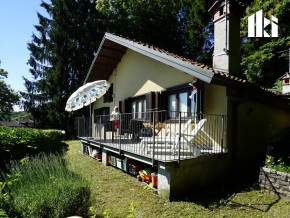 Holiday home on the western shore of Lake Orta Voransicht