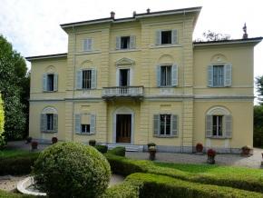 Herrschaftliche Villa Bj. 1885 Voransicht