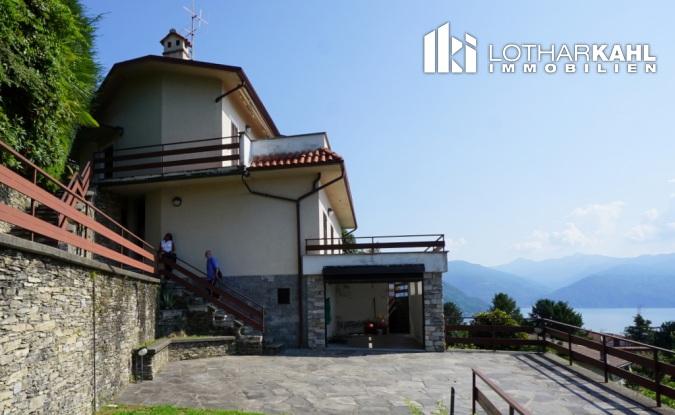 Haus in Ogebbio - günstiger Preis ! - Hauptbild