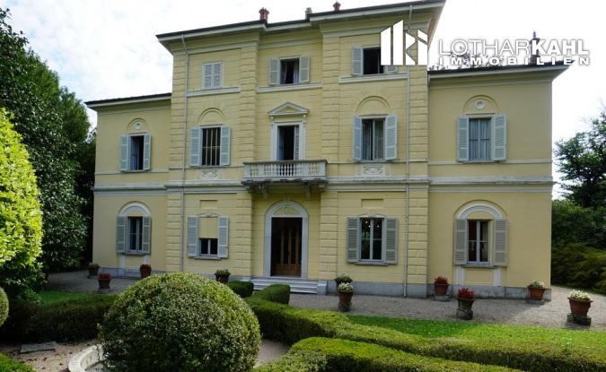 Herrschaftliche Villa Bj. 1885 - Hauptbild